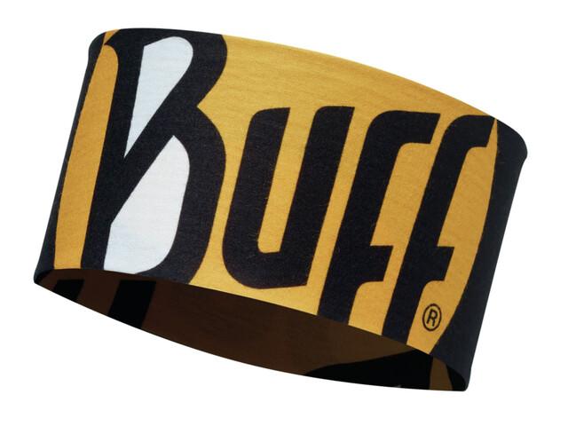 Buff UV Headband Ultimate Logo